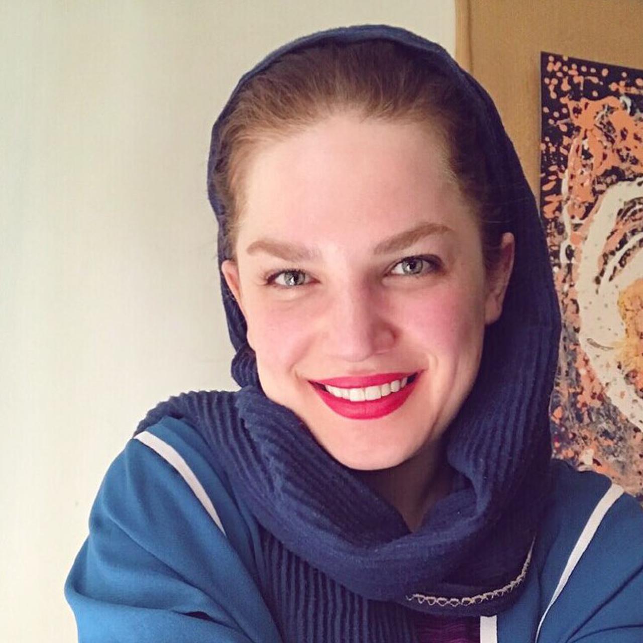 کریستینا سزا